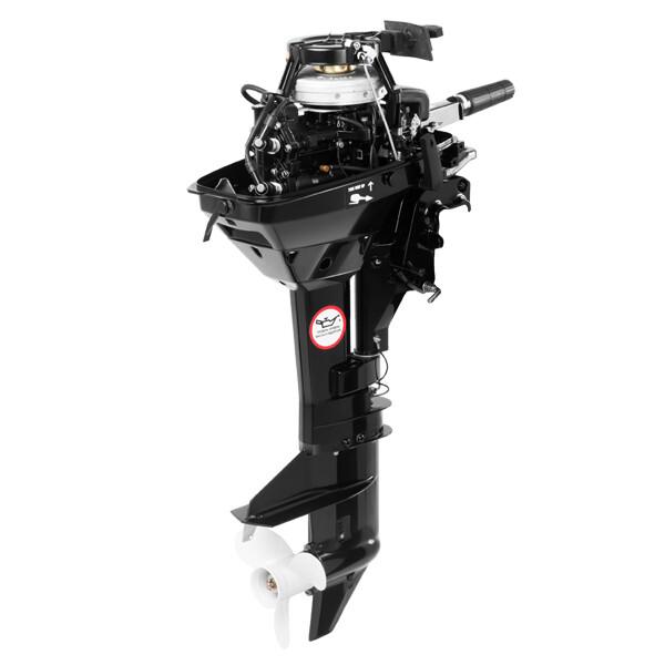 Лодочный мотор HIDEA HD 9,8FHS
