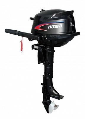 Лодочный мотор HIDEA HDF 5 HS
