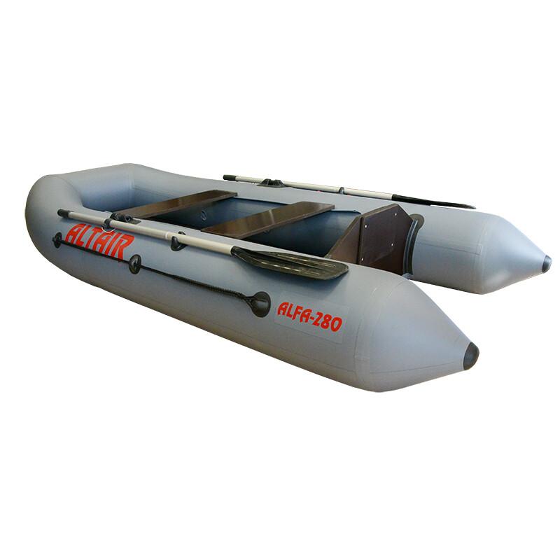 Лодка Altair Alfa 280 К