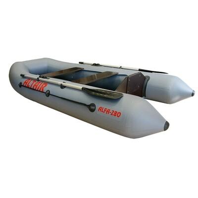 Лодка Altair Alfa 280