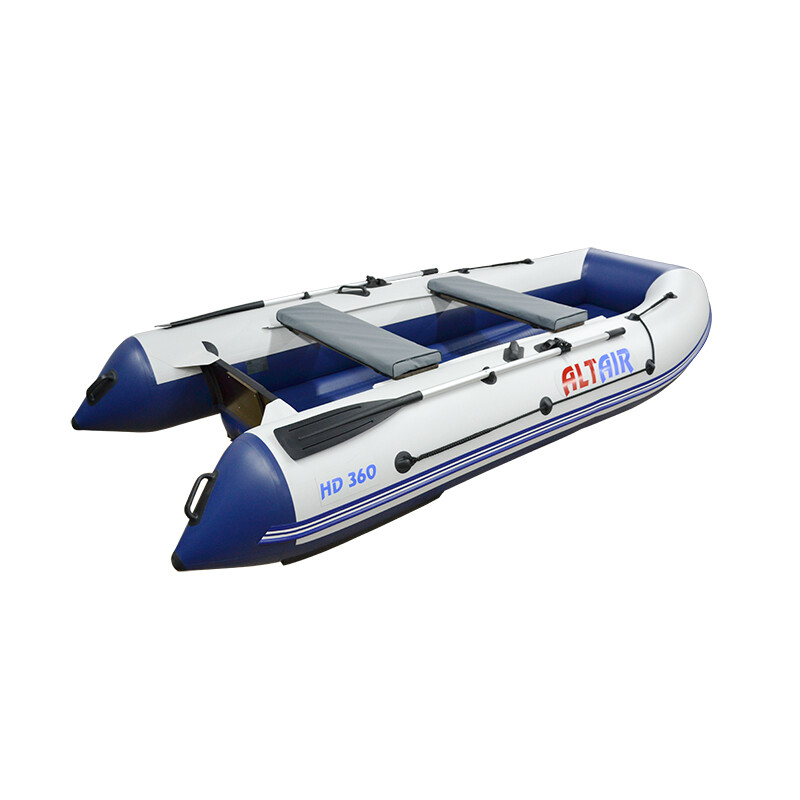 Лодка Altair HD 360 НДНД синий