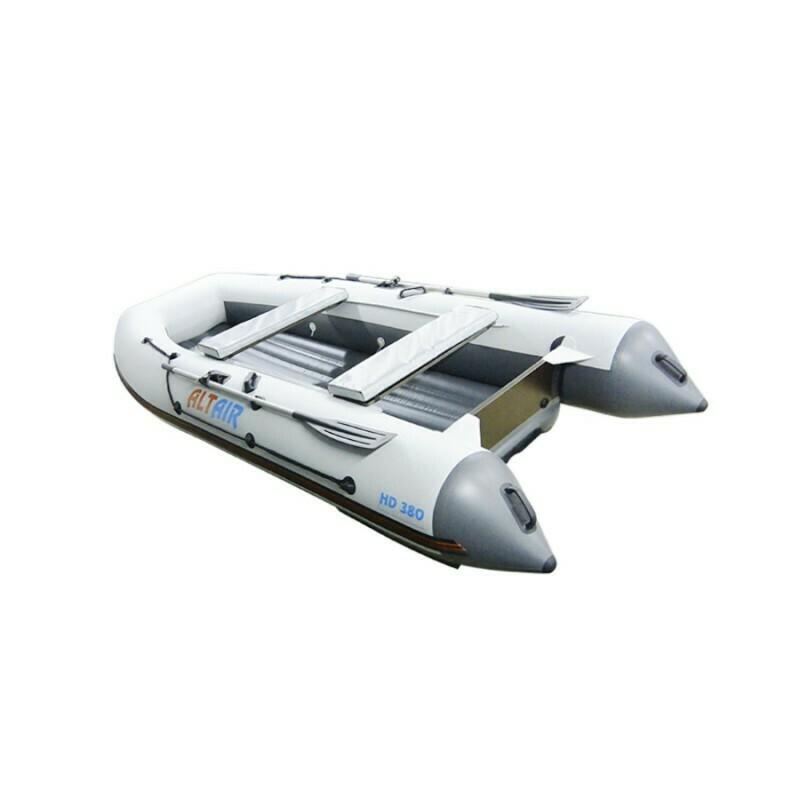 Лодка Альтаир HD 380 НДНД