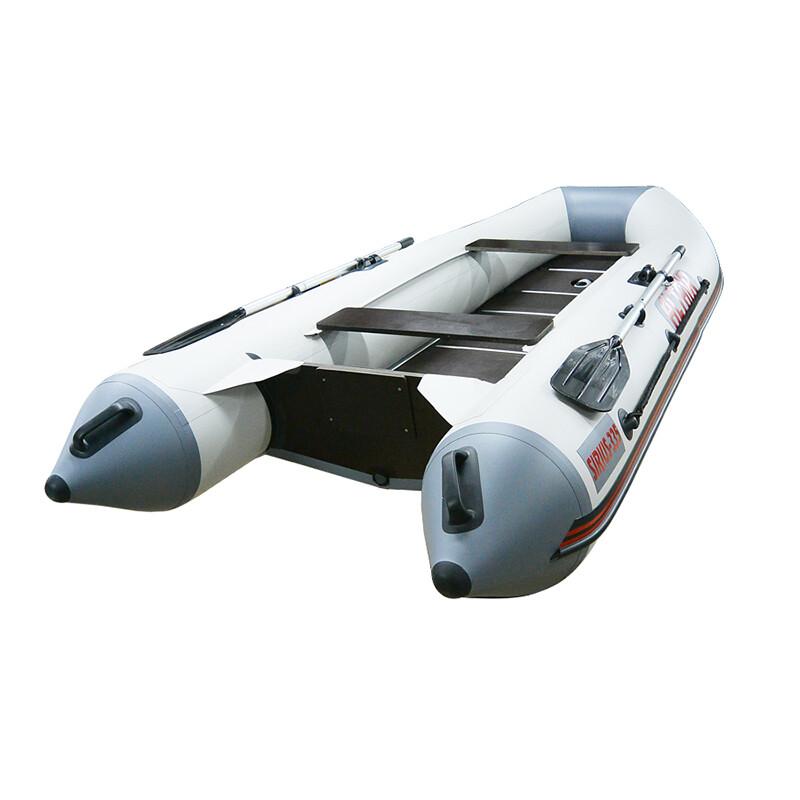 Надувная лодка ПВХ Sirius 335 L Ultra