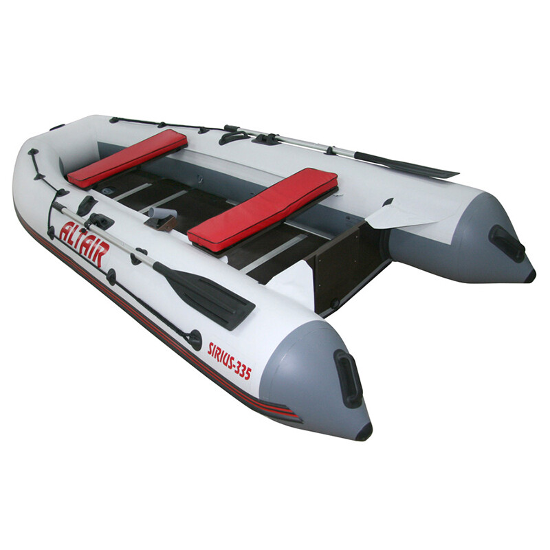 Лодка Sirius 335 Stringer