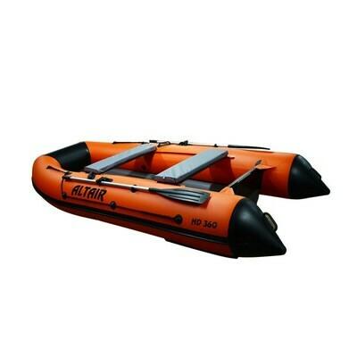 Лодка Altair HD 360 НДНД оранж.
