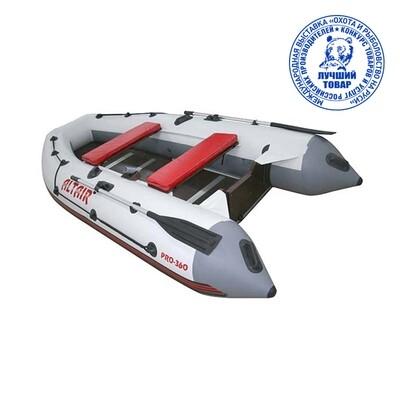 Лодка Альтаир Pro 360