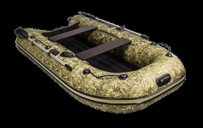 Лодка Ривьера Компакт 2900 НДНД