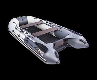 Надувная лодка Ривьера 3200 НДНД ГИДРОЛЫЖА