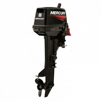 Лодочный мотор Mercury 8 MLH
