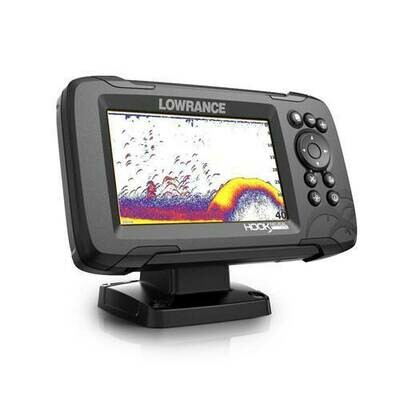 Эхолот Lowrance REVEAL 5 83/200 HDI ROW