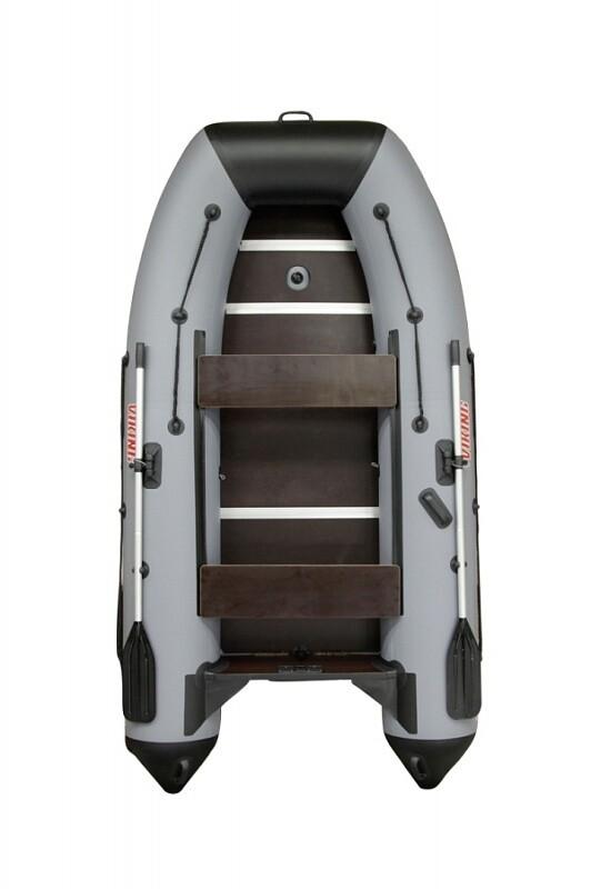 Лодка Посейдон Викинг 320 Н