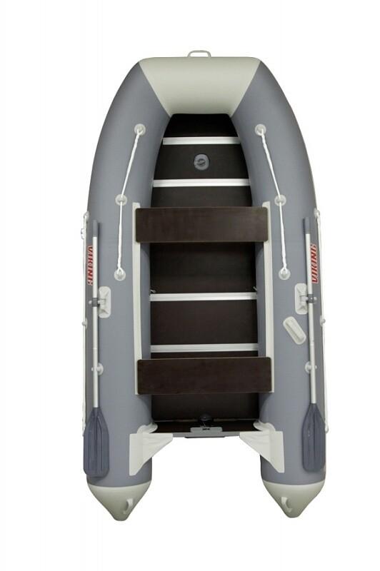 Лодка Посейдон Викинг-340 Н
