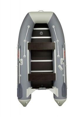 Лодка Посейдон Викинг 330 Н