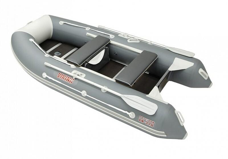 Лодка Посейдон Викинг-360 H