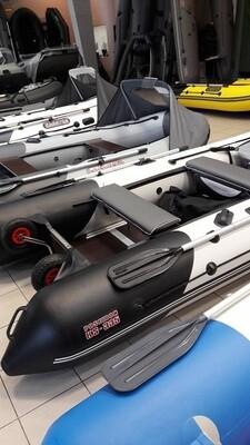 Лодка Посейдон Касатка-335