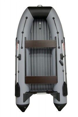 Лодка Посейдон Викинг-360 HD