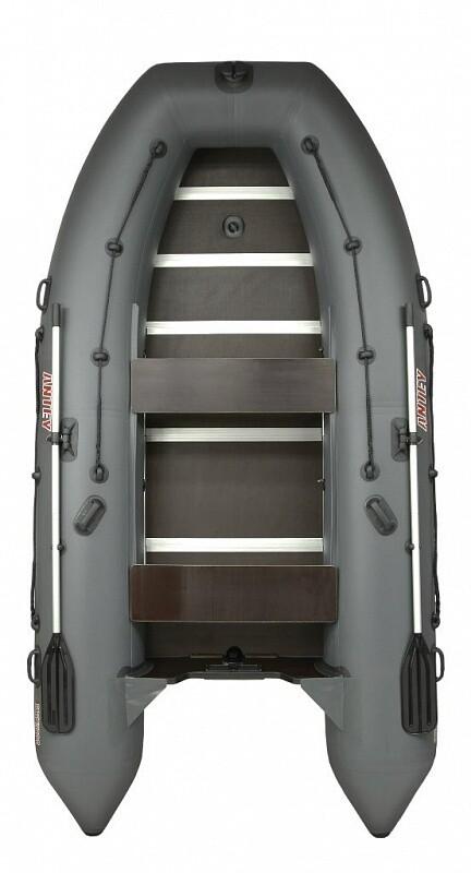 Лодка Посейдон Антей-380
