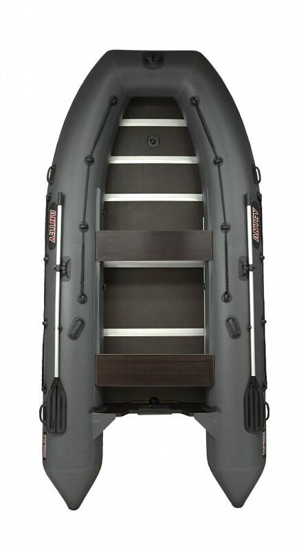 Лодка Посейдон Антей-400