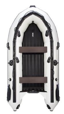Лодка Апачи APACHE 3300 НДНД светло-серый