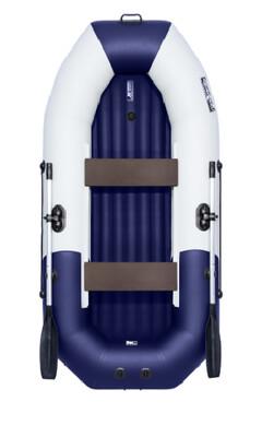 Лодка Таймень NX 270 НД