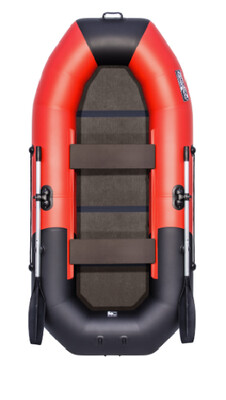 Лодка Таймень NX 270 С