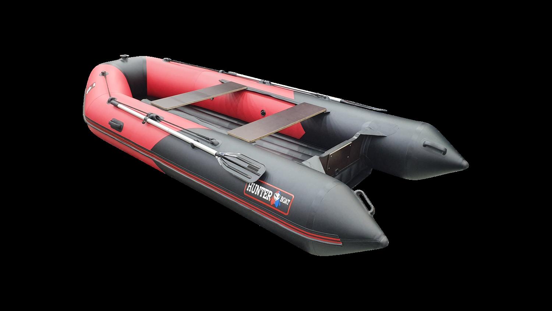Лодка Хантер 365 ЛКА  РАСПРОДАЖА!!!