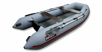 Лодка Хантер 310 А
