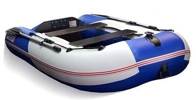 Лодка Стелс 275