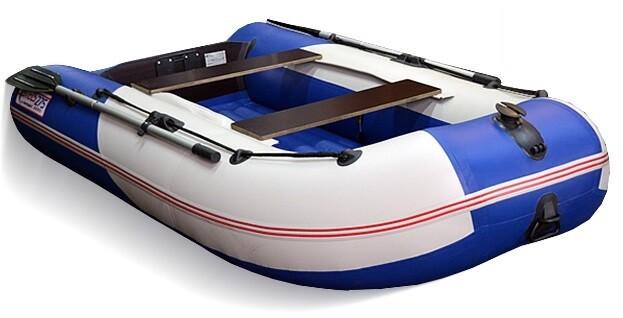 Лодка Стелс 275 АЭРО