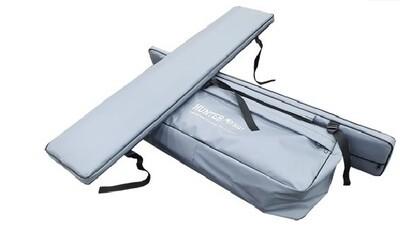 Комплект мягких накладок с сумкой на лодку Хантер 390 А