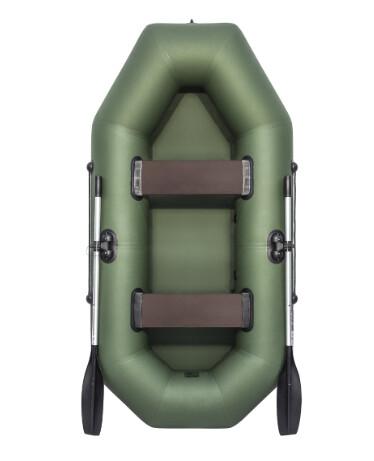 Лодка АКВА ОПТИМА 240
