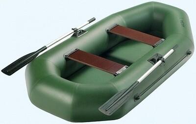 Надувная моторная лодка из ПВХ АКВА-МАСТЕР 240