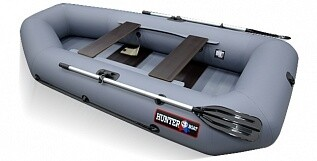 Лодка Хантер 280