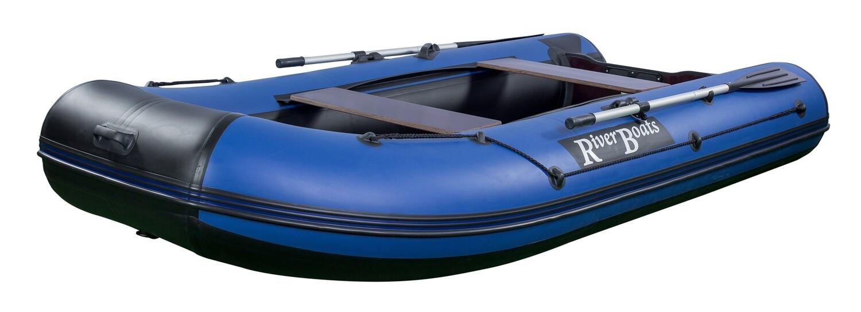 Надувная лодка River Boats RB-330 (Киль)