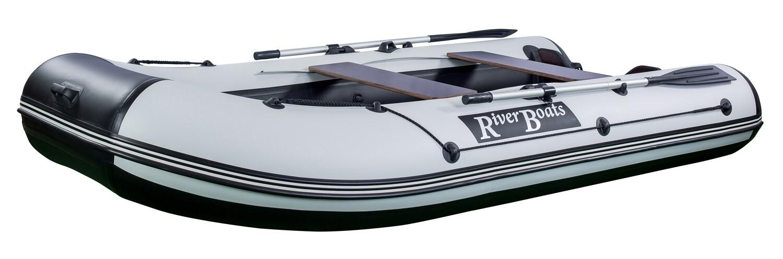 Надувная лодка River Boats RB-330 НДНД