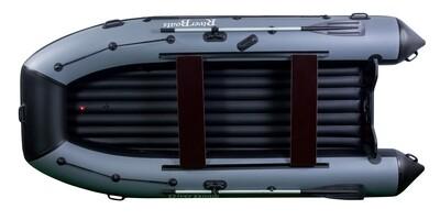 Надувная лодка River Boats RB-370 НДНД