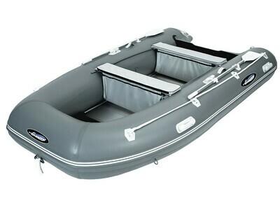 Лодка Гладиатор HD 430 AL