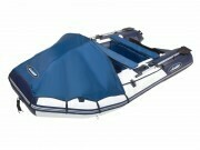 Лодка Gladiator Air E330LT