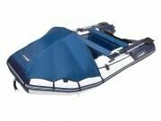 Лодка Gladiator Air E420