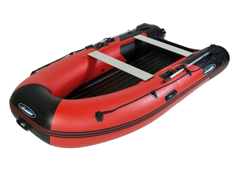 Лодка Gladiator Air E380