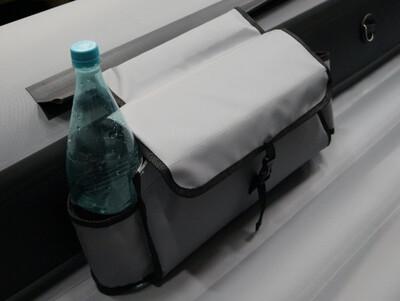 Сумка на лик-трос с бутылкодержателем