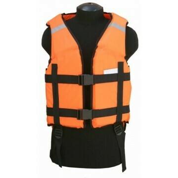 Спасательный жилет 46-54 размере до 110 кг.