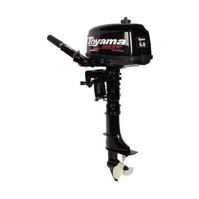 Лодочный мотор TOYAMA T 5 ABMS
