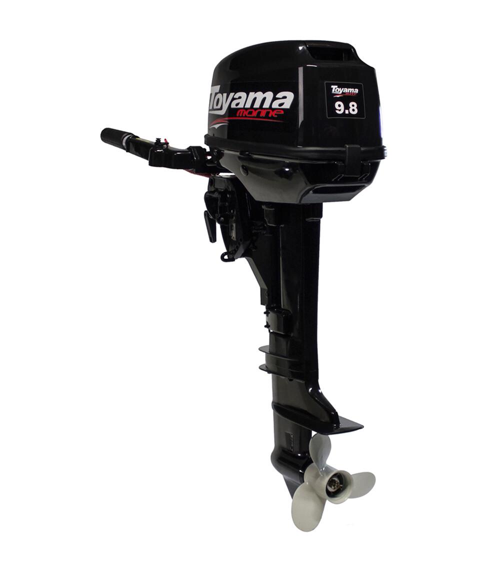 Лодочный мотор TOYAMA T 9,8 BMS