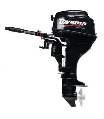 Лодочный мотор TOYAMA F9,8BMS