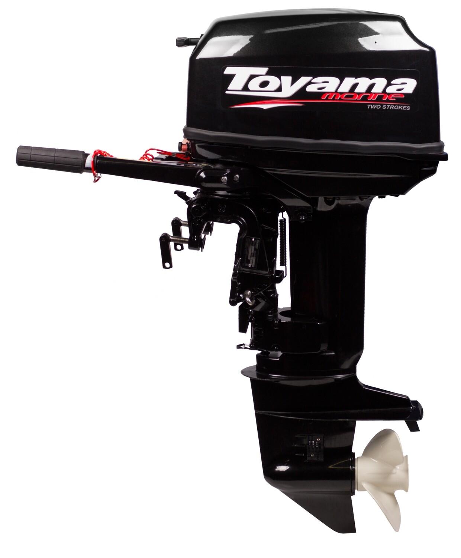 Лодочный мотор TOYAMA T30ABMS