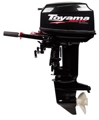 Лодочный мотор TOYAMA T 30 ABMS