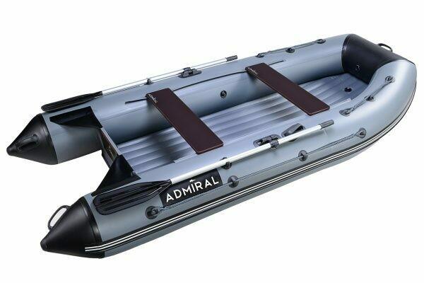Лодка Адмирал 320C НДНД