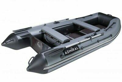 Лодка Адмирал 320 Classic