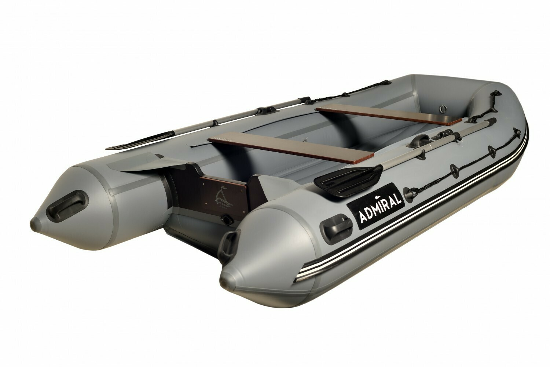 Лодка Адмирал 350 НДНД